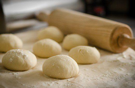 préparation de pancake